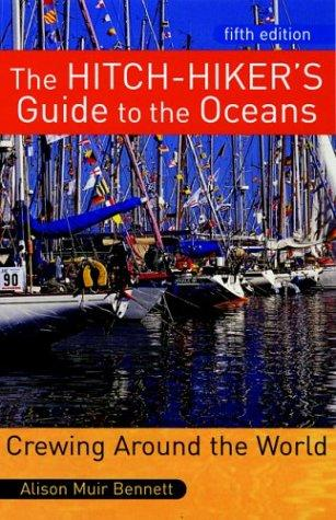 The Hitchhiker's Guide to the Oceans