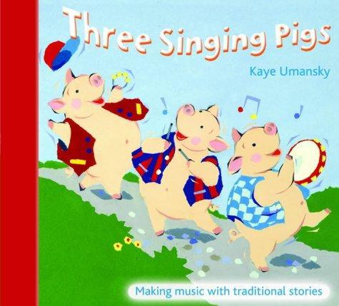 Download Three Singing Pigs