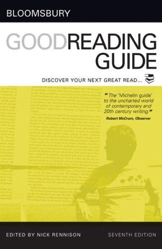 Download Bloomsbury Good Reading Guide