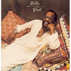 Billy Paul - People Power