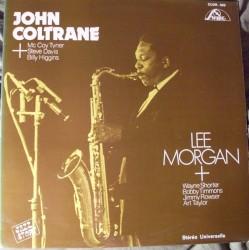 Lee Morgan - Minor Strain (Mono)