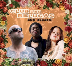Club Des Belugas - Habana Twist [HD]