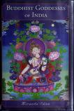 Cover of: Buddhist goddesses of India