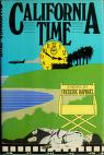 Cover of: California time