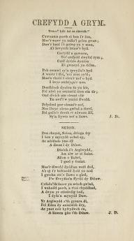 Crefydd a grym (1850)