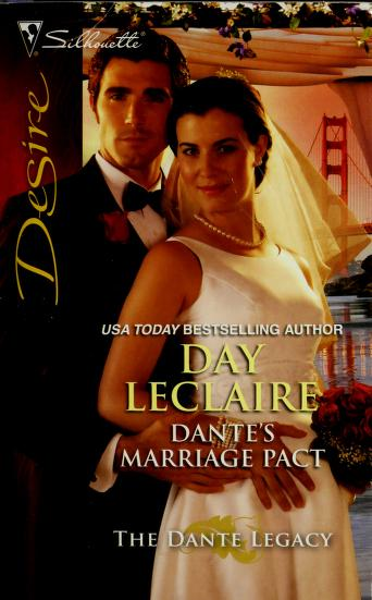 Cover of: Dante's marriage pact | Day Leclaire