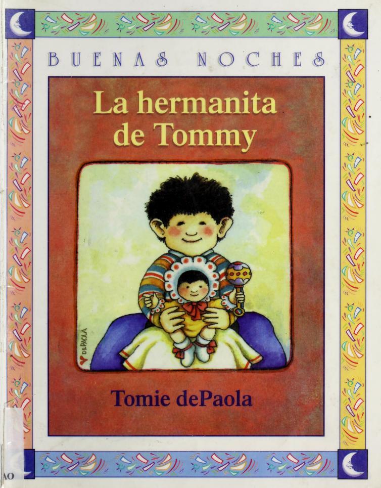 La Hermanita de Tommy by Jean Little