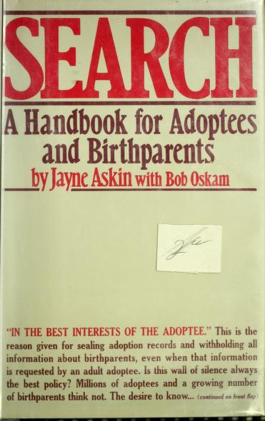 Search by Jayne Askin