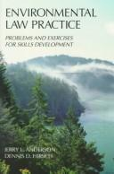 Environmental law practice