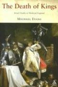 Death of Kings by Michael Evans