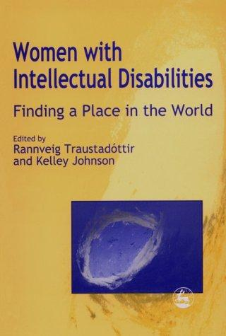 Women with intellectual disabilities by