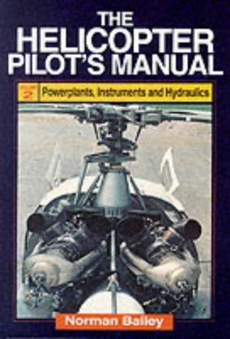 The Helicopter Pilot's Manual