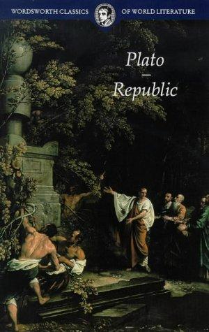 Republic (Classics of World Literature) (Classics of World Literature) by Plato