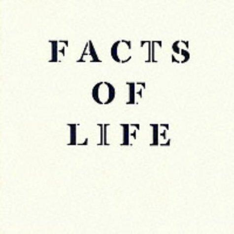 Facts of Life by Jonathan Watkins