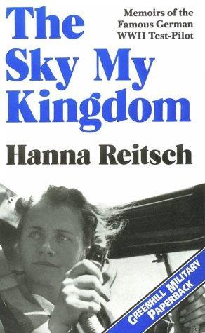 The sky my kingdom