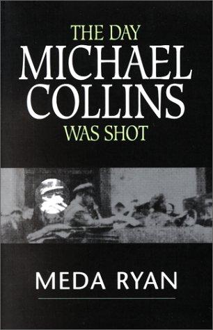 The day Michael Collins was shot