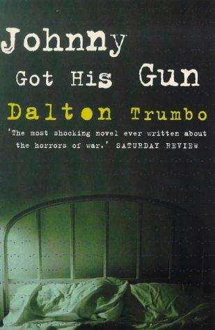 Johnny Got His Gun (Film Ink) by Dalton Trumbo