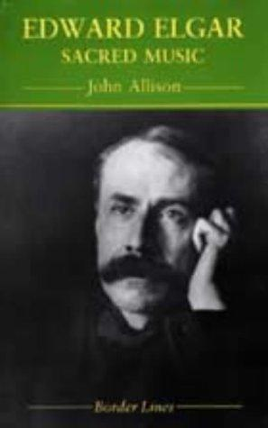 Edward Elgar by Allison, John