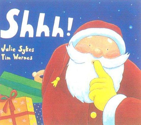 Shhh! (Santa)