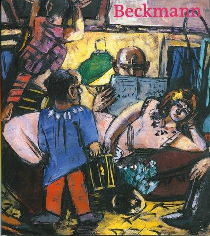 Beckmann by Sean Rainbird