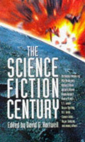 The Science Fiction Century by David G. Hartwell