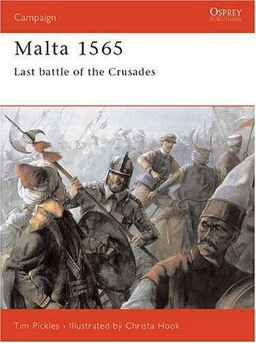 Malta 1565