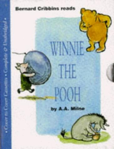 All the Pooh Stories by A. A. Milne