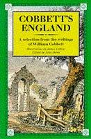 Cobbett's England by William Cobbett