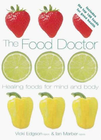 The food doctor by Vicki Edgson