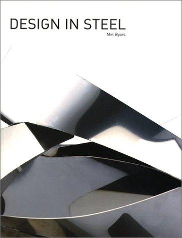 Design in Steel by Mel Byars
