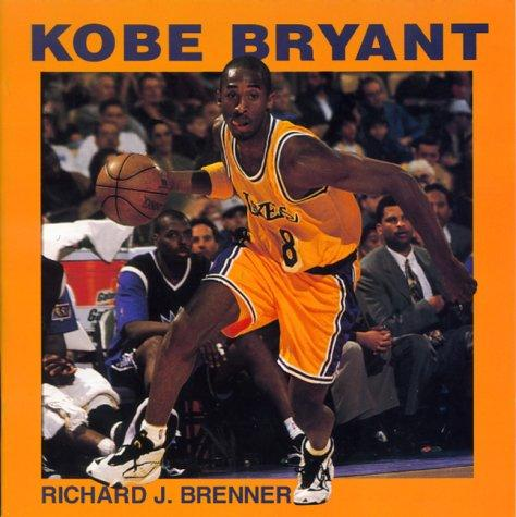 Kobe Bryant by Richard J. Brenner