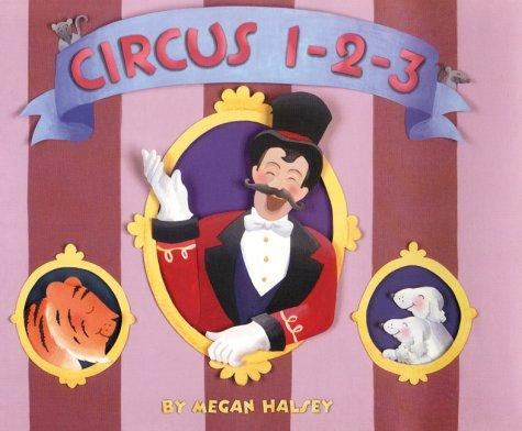 Circus 1-2-3 by