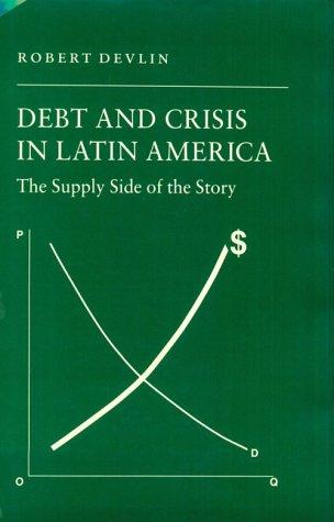 Debt and crisis in Latin America
