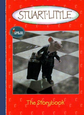 Stuart Little, the storybook by Amy Jo Cooper