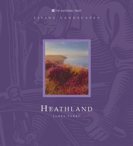 Heathland by James Parry
