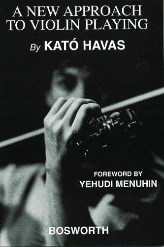 A New Approach to Violin Playing
