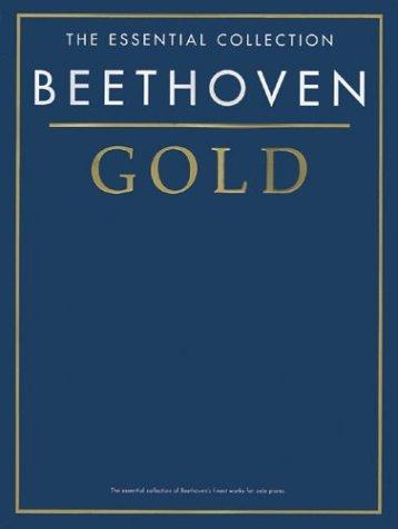 The Essential Collection by Ludwig van Beethoven