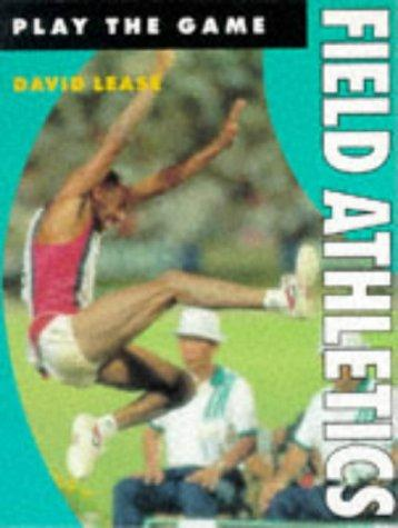 Field athletics by David Lease